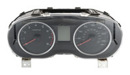 2015 Subaru Forester Speedometer Instrument Guage Cluster Part Number 85002SG650