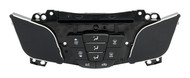 2016-2018 Buick Envision Temperature Climate Control Panel Part Number 84015309
