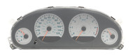 2006-07 Chrysler Town & Country Speedometer Instrument Gauge Cluster P56044975AB