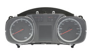 2012 GMC Terrain Speedometer Instrument Guage Cluster Part Number 20907584