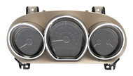 2011-12 Ford Escape Speedometer Instrument Cluster Part Number BL8T-10849-CA