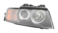 2003-06 Audi A4 S4 Convertible Xenon Right Headlamp Assembly 8H0941004G 8JD PX3