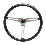 1967-1968 Pontiac Firebird GTO Tempest 15 inch Muscle Car Steering Wheel SP969A