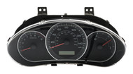 2009 Subaru Impreza Speedometer Instrument Gauge Cluster Part Number 85003FG090