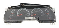 2004 Ford Excursion F-250SD Speedometer Instrument Gauge Cluster XL3F-10A855-AA