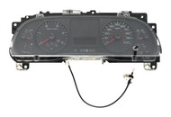 2005 Ford F-250 Super Duty Speedometer Instrument Gauge Cluster 5C3T-10849-BD