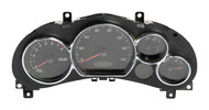 2008-2009 Pontiac G6 Speedometer Instrument Gauge Cluster Part Number 1525798