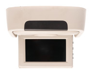 2005-2006 Chrysler Pacifica Rear Roof Mounted Foldable Display Screen 0ZW92TL2AA