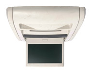 2008 Chrysler Town & Country Rear Roof Mounted Foldable Display P1GQ79DW1AC