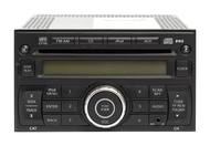 2014 Nissan Juke AM FM Radio Single Disc CD Player with AUX 281854FV0A OPT CY11G