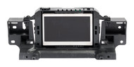 2017-2019 Ford Escape Center Dash LCD Information Display Screen F1FT-18B955-CH