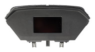 2015-2018 Ford Focus Center Dash LCD Information Display Screen F1FT-18B955-CG