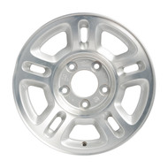 2000-2002 Ford Expedition OEM 16 Inch Alloy Wheel Rim YL14-1007-AA