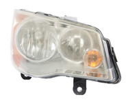2008-2016 Chrysler Town & Country Passenger Side Headlight Assembly 0511336AD