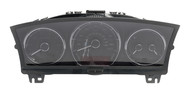2010 Lincoln MKS Instrument Speedometer Cluster Head Gauge Assembly AA5T10849CK
