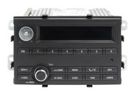 2015 Chevrolet Sonic AM FM Radio Receiver w Auxiliary Input Part Number 94533604