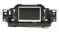 2012-2014 Ford Focus Front Dash Display Screen Module Part Number CM5T-18B955-GB