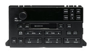 1995-98 Lincoln Continental AM FM Radio Receiver Cassette Player F80F-18C870-AG