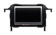 2012 Ford Focus GPS Navi Information Display Screen Part Number CM5T-18B955-CE