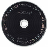 Adele 19 2008 CD Professionally Cleaned