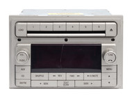 2007 Lincoln MKZ AM FM Radio Receiver w 6-Disc CD and MP3 Player 7H6T-18C815-AG