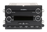 2007 Ford Mustang AM FM Radio Audio Receiver 6 Disc CD MP3 Player 7R3T-18C815-JE