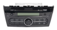 2014-2015 Mitsubishi Mirage AM FM Radio Receiver CD MP3 Player and Aux 8701-A208