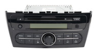 2017-2019 Mitsubishi Mirage AM FM Radio Receiver CD MP3 Player and Aux 8701-A657