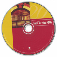 20 Best Hits Of The 60s 2004 CD Professionally Cleaned