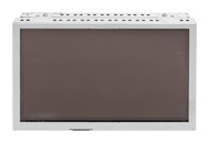 """2011-2013 Ford Explorer 8"""" Front Dash Display Screen Part Number BB5T-18B955-AH"""