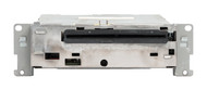 2004-2007 BMW M6 M5 AM FM Receiver With Single-Disc CD Player 65.12-6 955 346