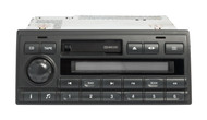 2001-2002 Land Rover Discovery AM FM Receiver With Cassette Player XQD000120LNF