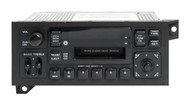 1997-1999 Dodge Neon AM FM Receiver With Cassette Tape Player P04704378AD