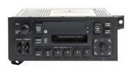 1997 Dodge Intrepid AM FM Receiver With Cassette Tape Player P04704378AC