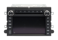 2010 Ford Expedition AM-FM Radio CD Player w Navigation Part Number AL1T18K931AE