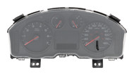2007 Ford Freestyle Speedometer Instrument Gauge Cluster Part Number 7F9T10849CC