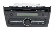 2014-2015 Mitsubishi Mirage AM-FM Radio CD MP3 Player w Aux Part Number 8701A368