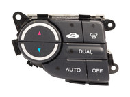 2001-2012 Acura RDX Left Driver Side Climate Control Switch Part 79620STKA410M1