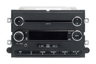2011-12 Ford F250 SD AMFM Radio CD Player MP3 and Auxiliary Part BC3T-18C869-AG