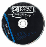 3 Doors Down Another 700 Miles 2007 CD Professionally Cleaned
