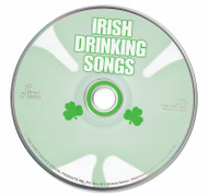 Irish Drinking Songs Direct So .. Various Artists 2003 CD Professionally Cleaned