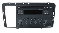 2005-2009 Volvo 60 70 80 Series OEM Radio AM FM CD Player 30737708-1 Face HU-650