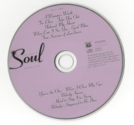 Midnight Soul Absolute Various Artists 2002 CD Professionally Cleaned