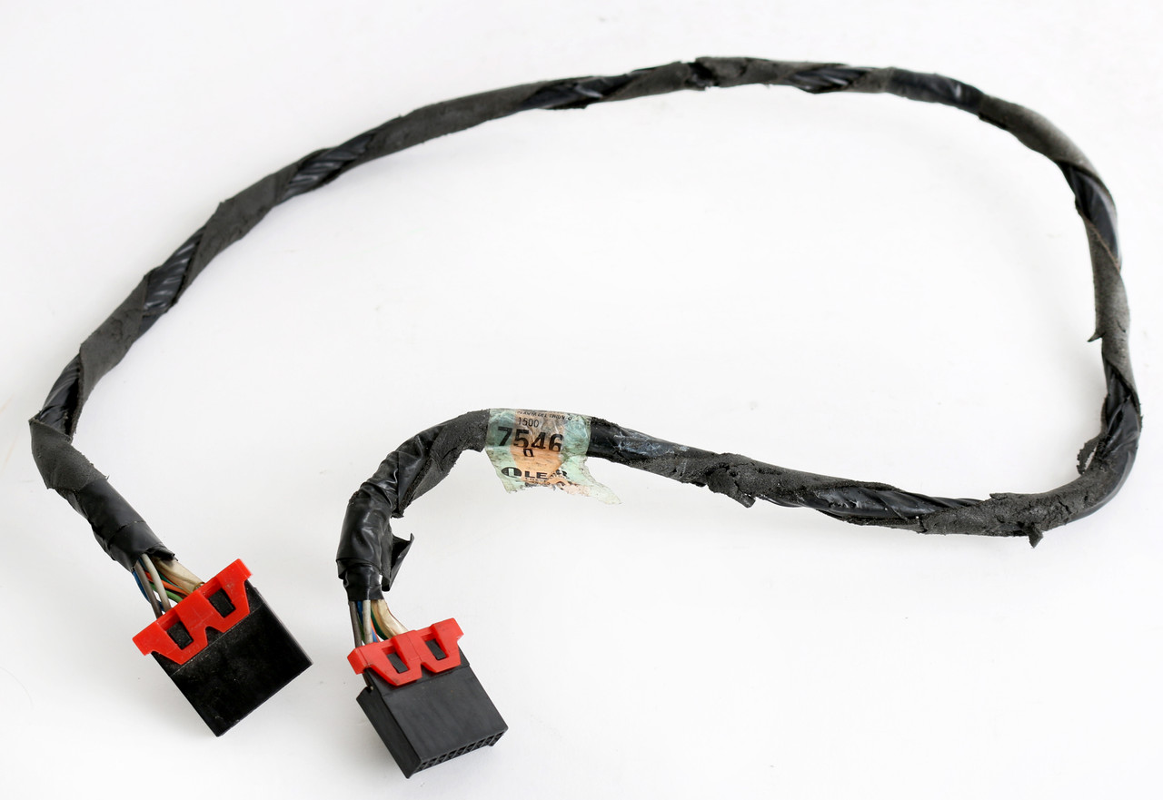 GMC Chevy Car Truck 1995-2002 OEM Wire Harness for Remote CD and Remote on chevy relay switch, chevy fan motor, chevy speaker harness, chevy radiator cap, chevy rear diff, chevy battery terminal, chevy crossmember, chevy clutch assembly, chevy power socket, chevy wiring connectors, chevy abs unit, chevy wiring schematics, chevy speaker wiring, chevy clutch line, chevy warning sticker, chevy 1500 wireing harness color codes, chevy wiring horn, chevy front fender, chevy alternator harness, chevy wheel cylinders,