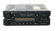 1995-1997 Mazda 626 MX-6 AM FM Radio with Cassette Player GE5G669C0