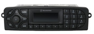 2001-04 Mercedes C-Class OEM AM FM Radio A2038202086 - Model CM1011