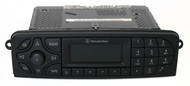 2001-2004 Mercedes C-Class AM FM Radio A 203 820 10 86  Model CM1010