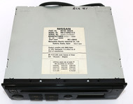 1995-2003 Nissan 200SX Altima Frontier Maxima Sentra CD Player B8182-89920