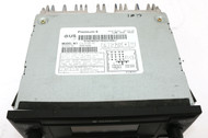 00-09 Volkswagen Golf GTI GLI Passat AMFM Radio CS CD Code Included 1JM035157D