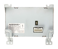 2003-2013 Nissan Murano 7inch Display Screen w Navigation Part Number 28090CA100